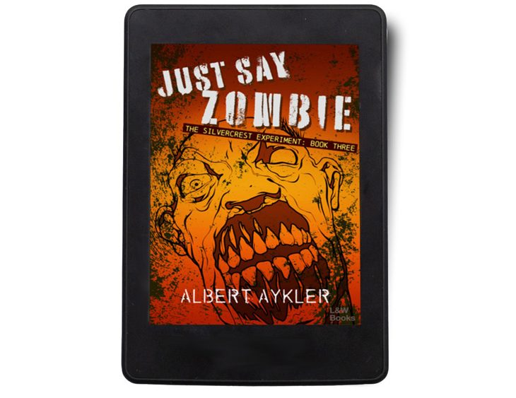 Just Say Zombie